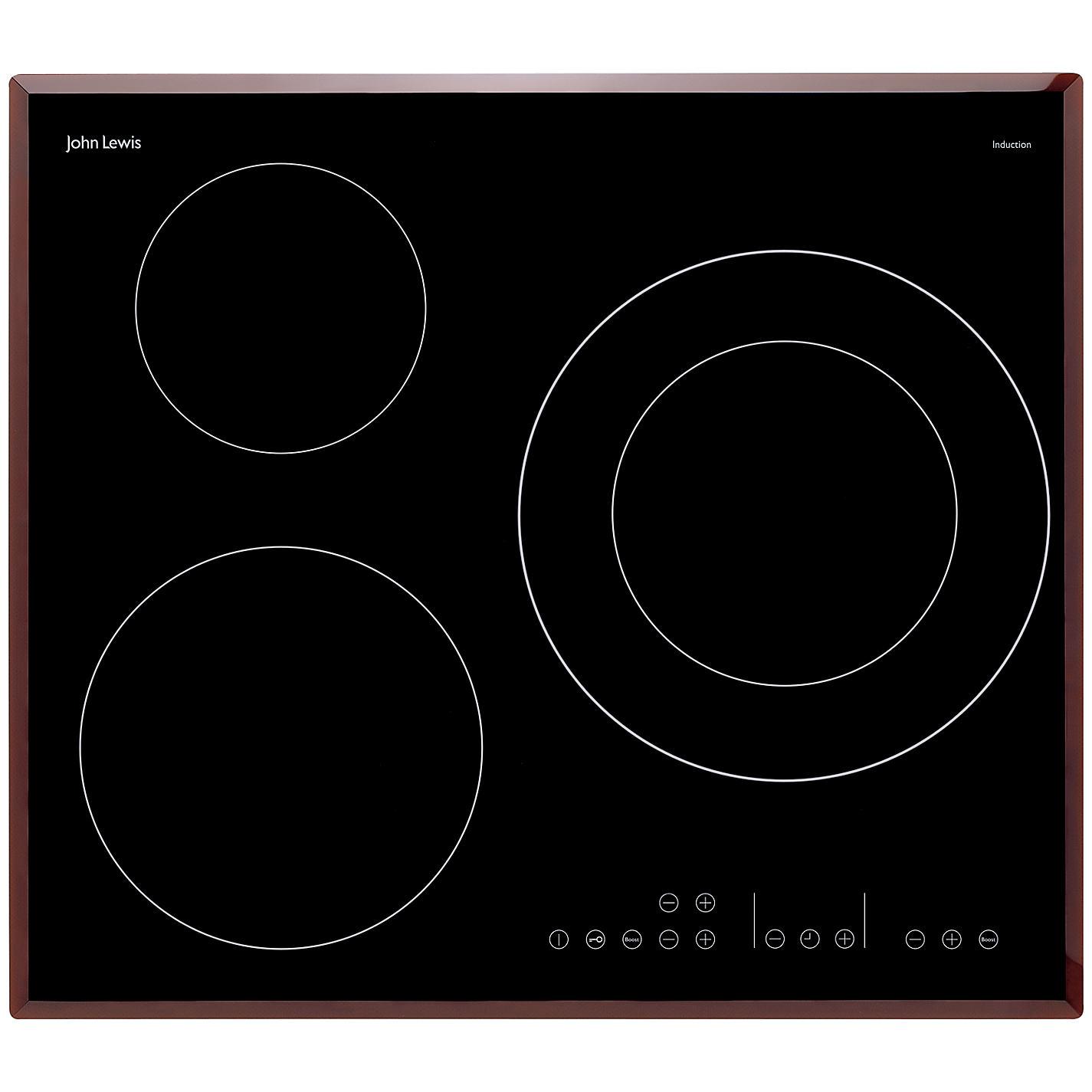 7 lý do để chọn mua bếp từ âm cảm ứng