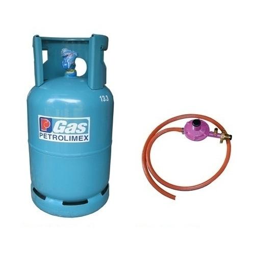 bộ bình gas an toàn