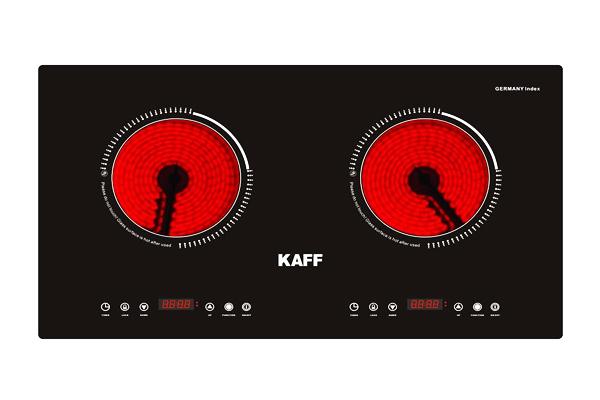 Bếp điện Kaff KF-101CC