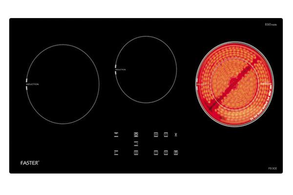 Bếp Điện Từ Faster FS-3CE