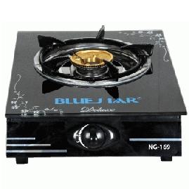Bếp ga đơn kính Bluestar NG-169