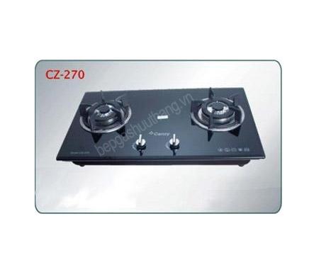 bếp gas canzy âm CZ-270