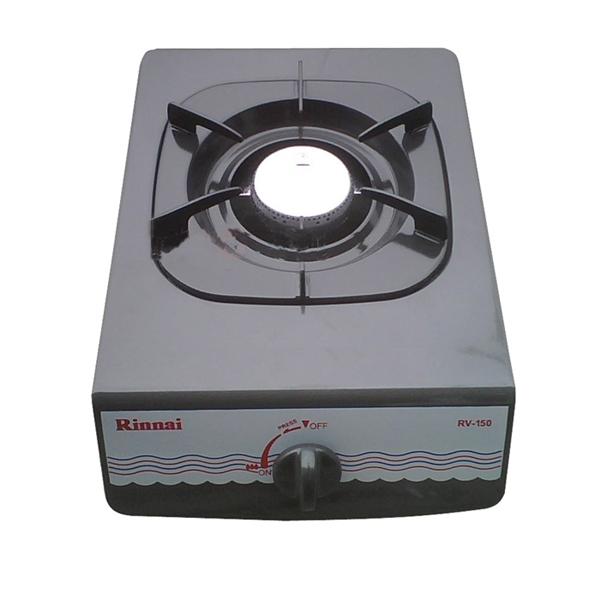 Bếp gas đơn Rinnai RV-150(G)