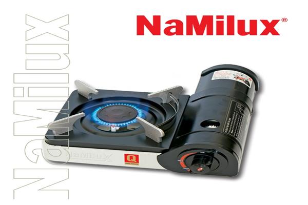 Bếp gas du lịch siêu nhỏ Namilux NA-162
