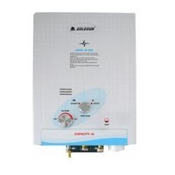 Bình nóng lạnh gas Goldsun GS - 0555