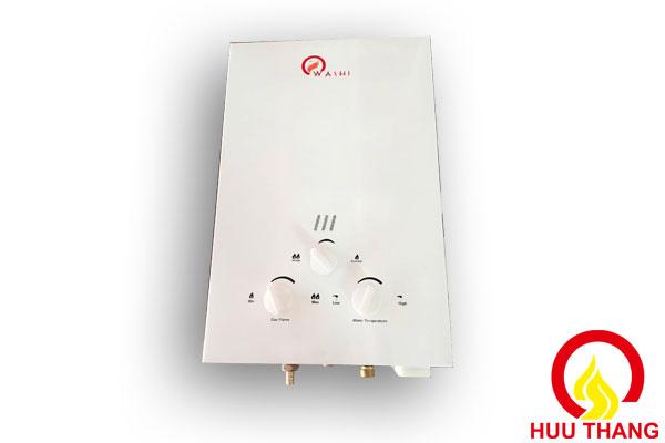 Bình Nóng Lạnh Gas WASHI WS-NL 6L