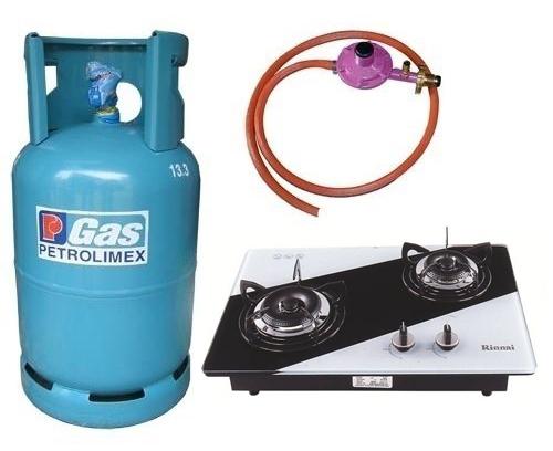 Bộ bếp gas rinnai âm RVB-6Q(G) giá rẻ