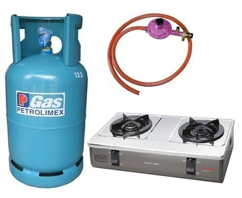 bộ bình gas Paloma PA-7PSJ