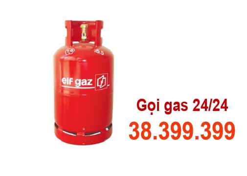 Giá ruột bình gas đỏ pháp