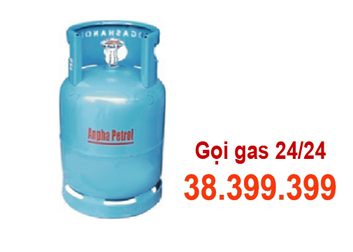 Giá ruột bình gas Gia Định