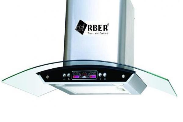 Máy Hút Mùi ống khói Arber AB-700F
