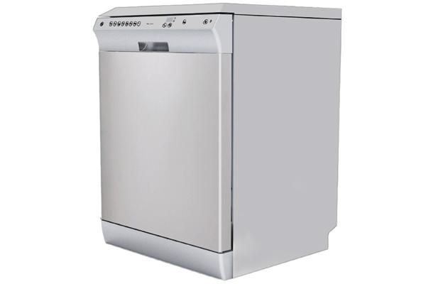Máy rửa bát độc lập Malloca WQP12-J7215