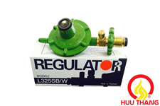 Van Gas Regulator L325SB/W